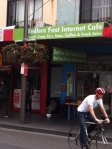 Redfern Fast Internet, 152 Redfern St, Redfern