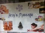 Aray's Massage 86 Pitt St, Redfern