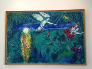 Things to do Nice France - Marc Chagall Museum Avenue du Docteur Menard, French Riviera Cote d Azur