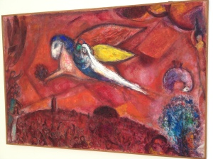 Things to do Nice France, Provence - Marc Chagall Museum Avenue du Docteur Menard, French Riviera Cote d Azur