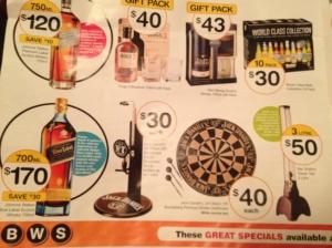 Catalogue Marketing Strategy Print Pricing - BWS