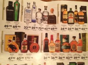 Catalogue - Dan Murphy's marketing strategy print advertising