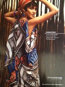 Catalogue - Myer Fashion - different design, sleek