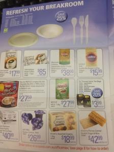 Catalogue Marketing Strategy Print - Office Max