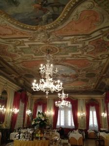 Hotel Luna Baglioni Venice Italy