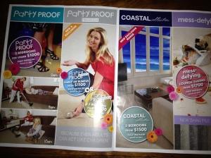 Catalogue Marketing Strategy - Solomons Flooring 2